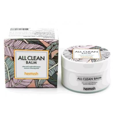 Очищающий бальзам для лица Heimish All Clean Balm, 120мл