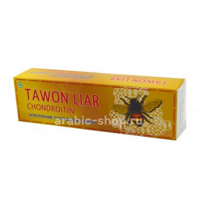 Мазь для суставов Tawon Liar «Пчелка», 70 мл