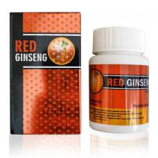 Red Ginseng (Красный женьшень) в капсулах (30 капс.)