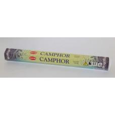 Благовония HEM Camphor «Камфора», 20 палочек