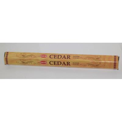 Благовония  HEM Cadar «Кедр», 20 палочек