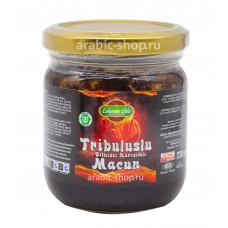 «Tribuluslu Macun» - паста трибулуса для мужчин и женщин