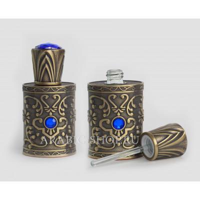 Флакон подарочный для масляных духов с кисточкой RGH-271 (6 мл)