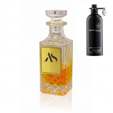 Арабские духи «Montale — Black Aoud» (мотив аромата), 1мл.