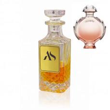 Арабские духи «Paco Rabanne — Olympea Aqua» (мотив аромата), 1мл.