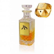 Арабские духи «Paco Rabanne — Lady Million» (мотив аромата), 1мл.