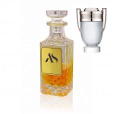 Арабские духи «Paco Rabanne — Invictus» (мотив аромата), 1мл.