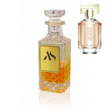 Арабские духи «Hugo Boss — The Scent for Her» (мотив аромата), 1мл.