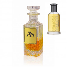 Арабские духи «Hugo Boss — Bottled Intense» (мотив аромата), 1мл.