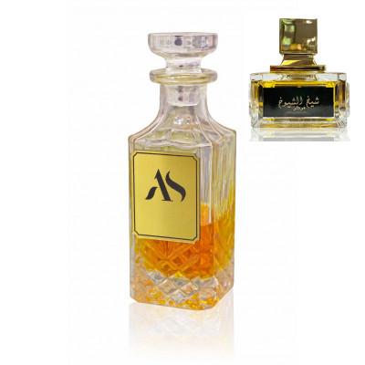 Арабские духи «Lattafa Perfumes — Sheikh Al-Shuyukh» (мотив аромата), 1мл.
