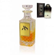 Арабские духи «Abdul Samad Al Qurashi — Al Hajjar Al Aswad» (мотив аромата), 1мл.