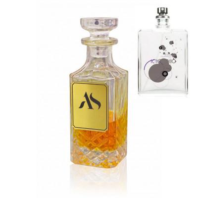 Арабские духи «Escentric Molecules — Molecules 01» (мотив аромата), 1мл.