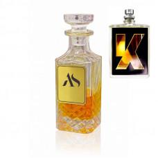 Арабские духи «Escentric Molecules — Kinski» (мотив аромата), 1мл.