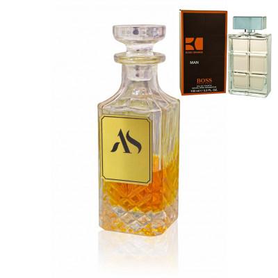 Арабские духи «Hugo Boss — Orange Man» (мотив аромата), 1мл.