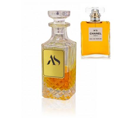 Арабские духи «Chanel — Chanel №5» (мотив аромата), 1мл.