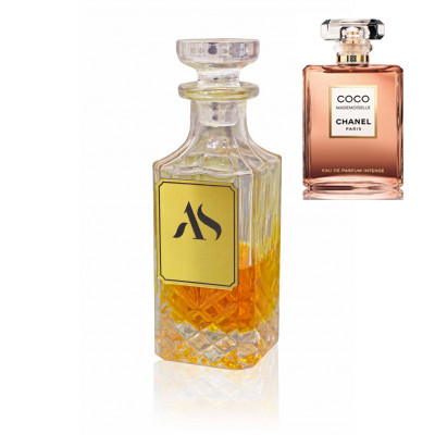 Арабские духи «Chanel — Coco Mademoiselle» (мотив аромата), 1мл.