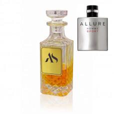 Арабские духи «Chanel — Allure Homme Sport» (мотив аромата), 1мл.