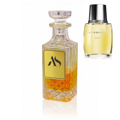 Арабские духи «Burberry — Classic for Men» (мотив аромата), 1мл.