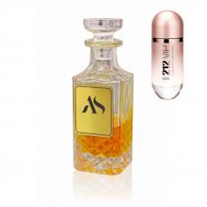 Арабские духи «Carolina Herrera — 212 VIP Rose» (мотив аромата), 3мл.