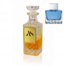 Арабские духи «Antonio Banderas — Blue Seduction» (мотив аромата), 1мл.