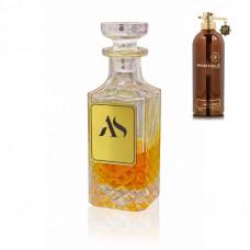 Арабские духи «Montale — Aoud Forest» (мотив аромата), 1мл.
