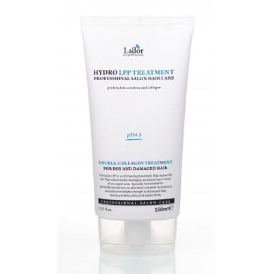 Маска для поврежденных и сухих волос Lador Eco Hydro LPP Treatment (150 мл)