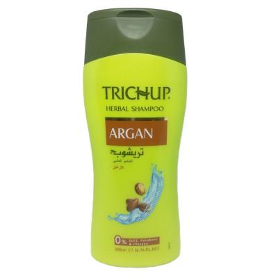 Шампунь для волос Арган для всех типов волос (200 мл)