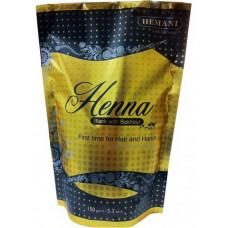 Хна для волос Henna Black (150 г)