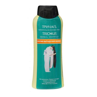 Шампунь TRICHUP Против выпадения волос (400 мл)