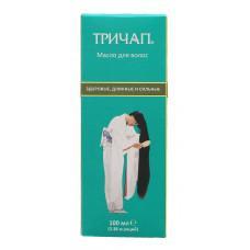 Масло для волос TRICHUP здоровые, длинные и сильные (100 мл)