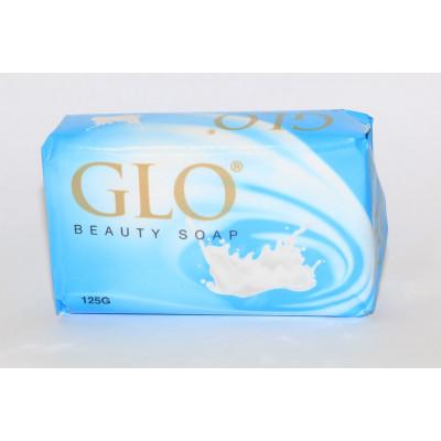 Мыло GLO - Молочное (ОАЭ) 125 гр