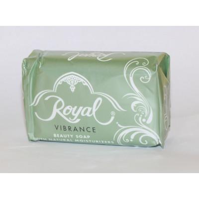 Увлажняющее и смягчающее мыло Royal Vibrance (ОАЭ), 125 г