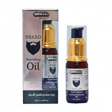 Масло для бороды «Beard nourishing oil» (30 мл)