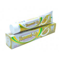 Отбеливающая зубная паста Tasweek-Up Gold (180 г)