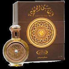 Духи масляные Anfas Al Oud (12 мл)