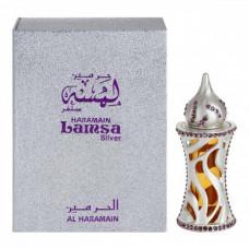 Al Haramain LAMSA SILVER/ Ламса Серебро (12 мл)