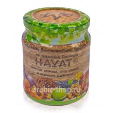 """Паста Хаят """"Hayat""""для иммунитета, 600 г"""