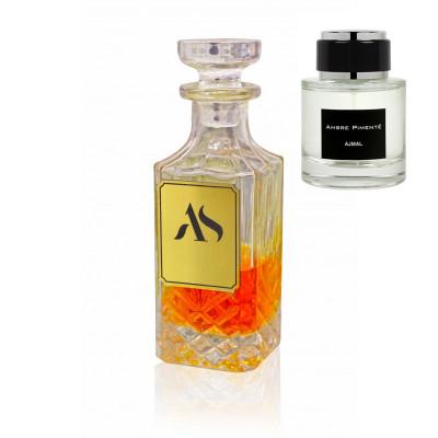 Арабские духи Ajmal — Amber Pimente (Мотив аромата), 1мл.