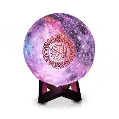 "Лампа ""Космос"" читающий Коран"