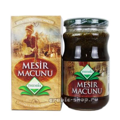 «Mesir Macunu» - паста для укрепления иммунитета