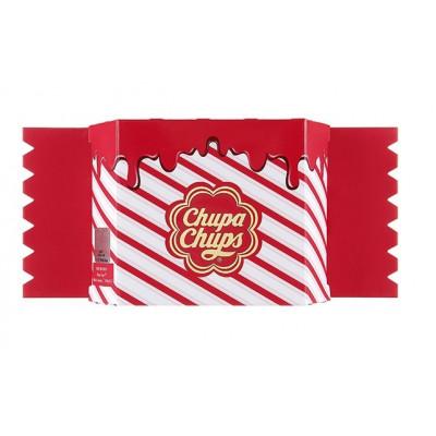 Кушон Chupa Chups Candy Glow Cushion Strawberry SPF50+