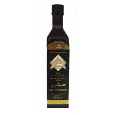Масло черного тмина Эфиопское El Karnak (500 мл)