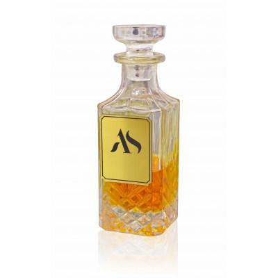 Арабские духи «Trussardi — Donna» (мотив аромата), 3мл.