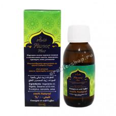 «Аль Рахик Plus» - ментоловый сироп от кашля